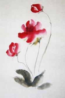 Традиционная китайская живопись го